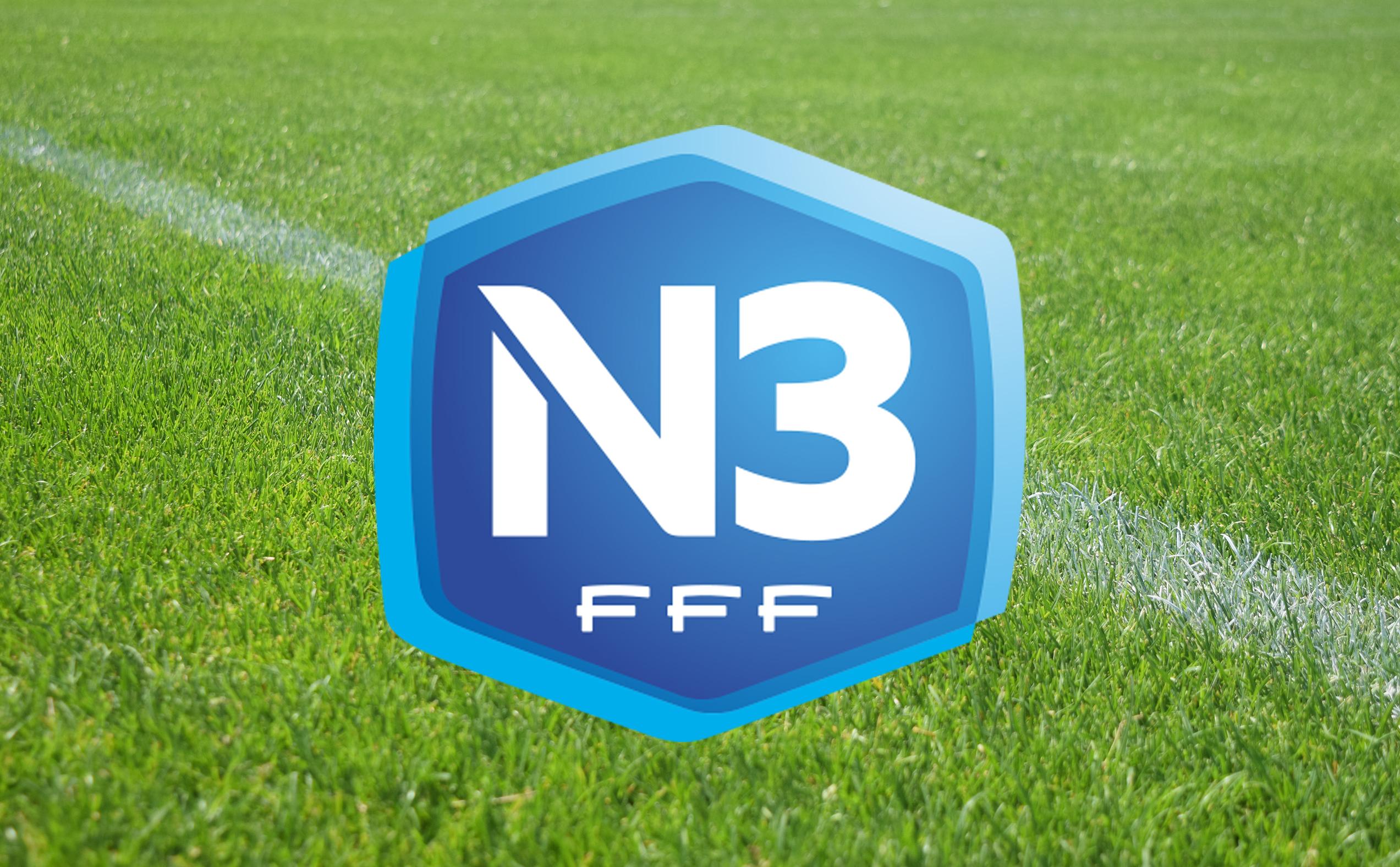 Coloriage Foot Sco Angers.National 3 Ligue De Football Des Pays De La Loire