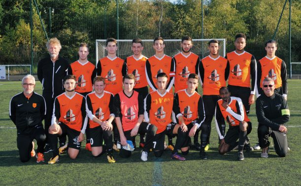 Coupe gambardella le 1er tour f d ral ce week end - Palmares coupe gambardella ...