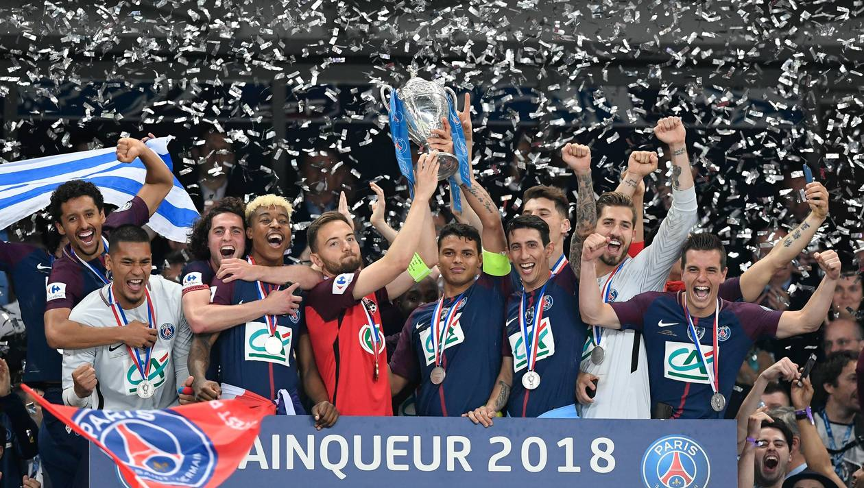 Coupe de france bravo et merci les herbiers vf ligue de football des pays de la loire - La coupe de france de football ...
