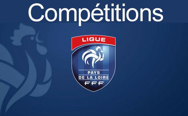 Coloriage Foot Sco Angers.Ligue De Football Des Pays De La Loire Ensemble Soyons Prets